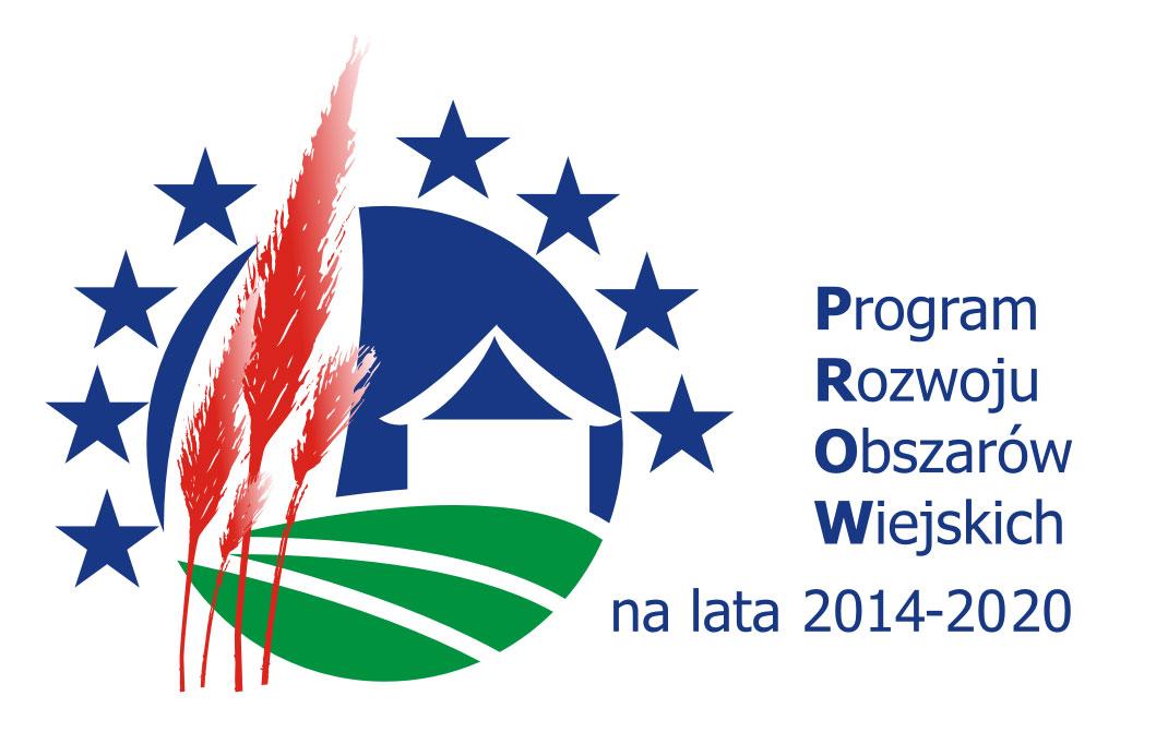 Znalezione obrazy dla zapytania logo prow 2014-2020
